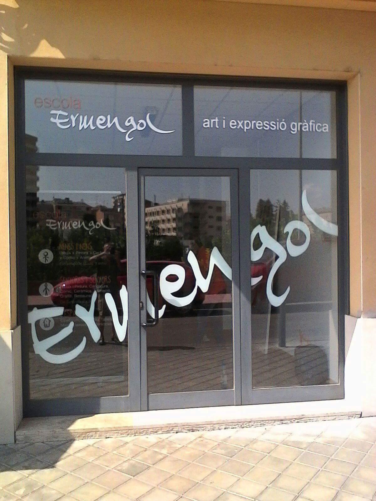 Escola Ermengol Balaguer