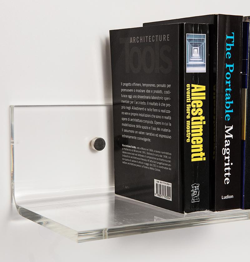 Esclusivo in plexiglass for Cassettiere trasparenti leroy merlin