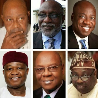 Buhari's Ministerial List Reportedly Leaked, See Who Made The List
