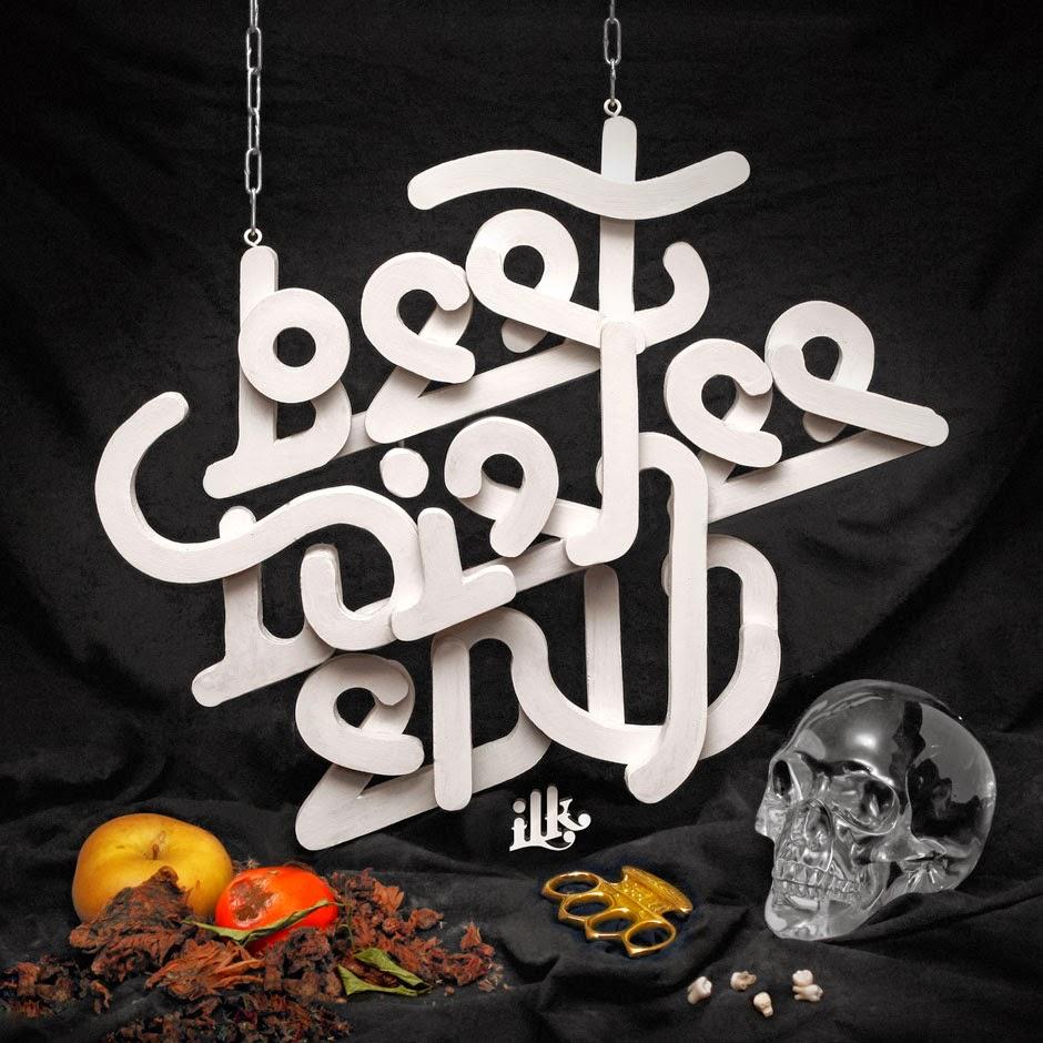 Ilk - Graphic Design