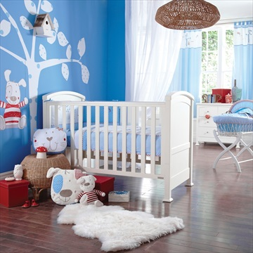 Peekaboo babygaver: get the look! inspirasjon til nyfØdt/barnerommet