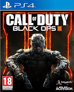 oferta Call Of Duty: Black Ops 3 barato ps4