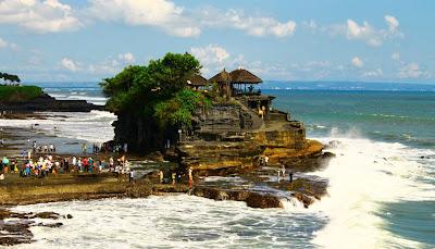 Templo Tanah Lot - Bali