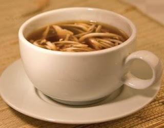 Resep Minuman Bandrek Jahe
