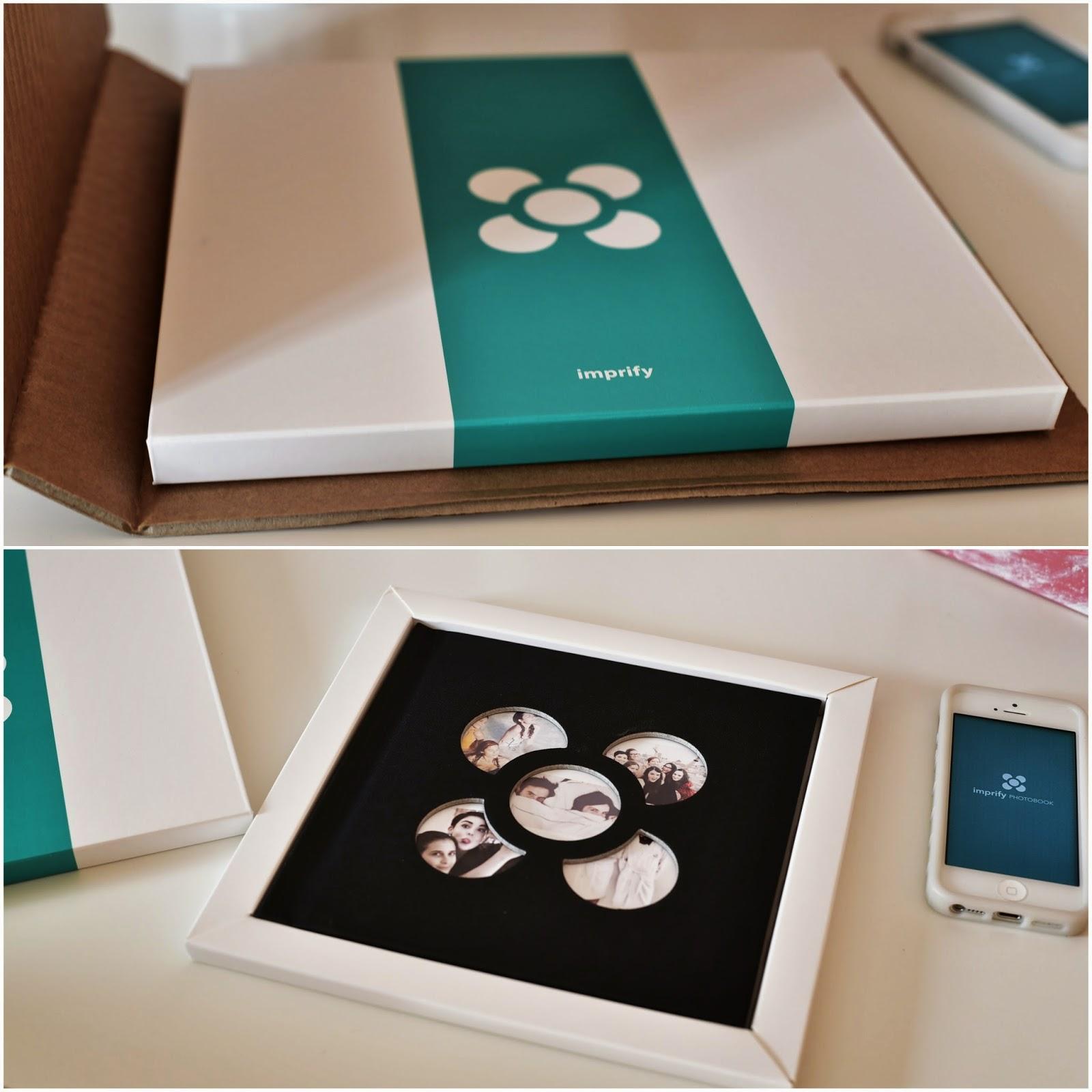 Imprify regalo original para boda San Valentin cumpleaños y ocasiones especiales