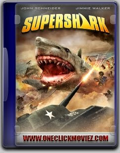 Super Shark 2011 DVDRip XviD-aAF