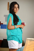 Poorna latest Glam Pics from Nuvvala Nenila Movie-thumbnail-13