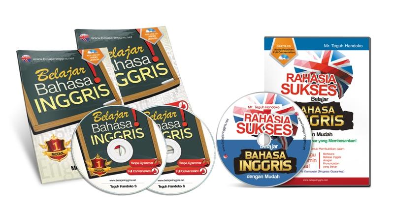 Download Ebook Audio Pelajaran Bahasa Inggris (Free)