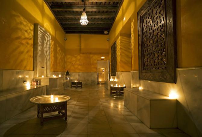 Lifestyle blog tupersonalshopperviajero moda viajes y - Spa banos arabes sevilla ...