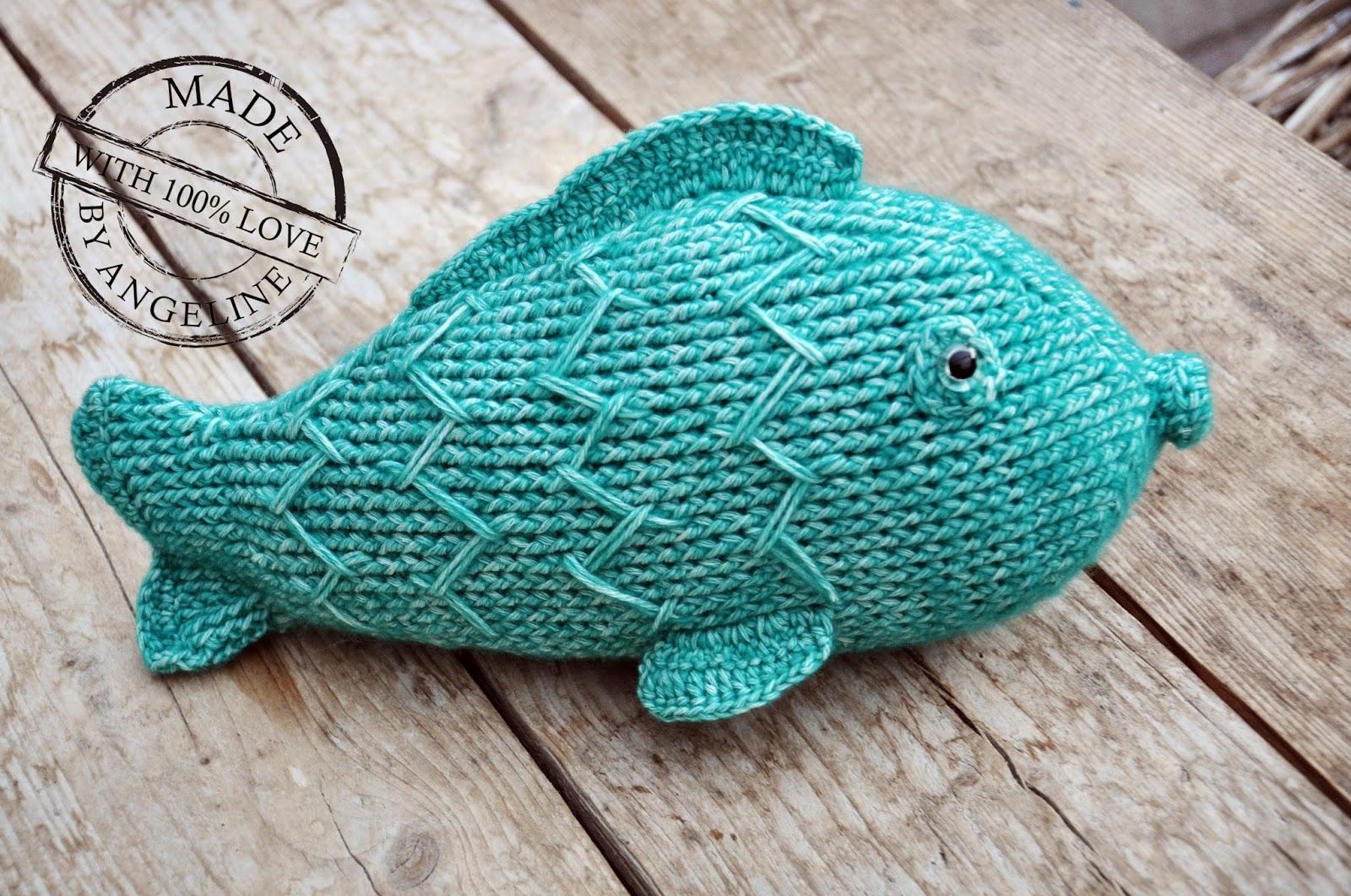 Mijn Eigen Plekkie De Mooiste Vis Van De Zee