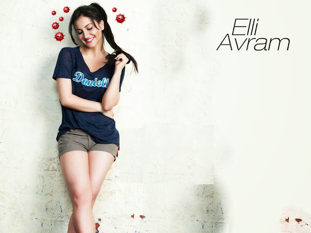 Elli Avram Hd Wallpapers Free Download