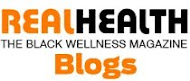 CHECK OUT ANGEL ON REAL HEALTH MAGAZINE