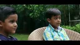 Two kids, Ram and Huzaifah, send a powerful message to India, which stands somewhat polarised at the moment.