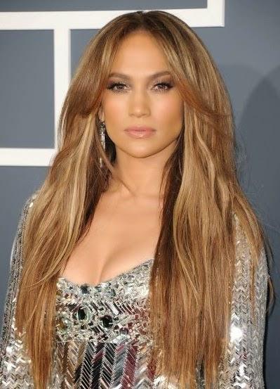 Los 10 Mejores Peinados de Jennifer Lopez