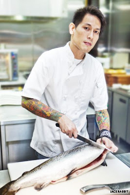 chef+juna Chef Juna Rorimpandey | MasterChef Indonesia