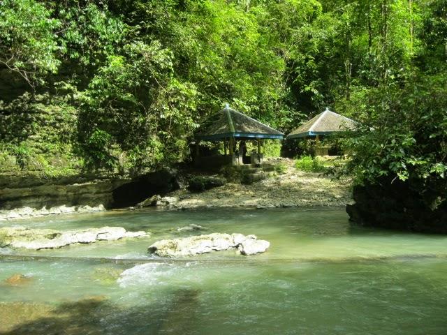 Indahnya Objek Wisata Alam Leang Lonrong Pangkep