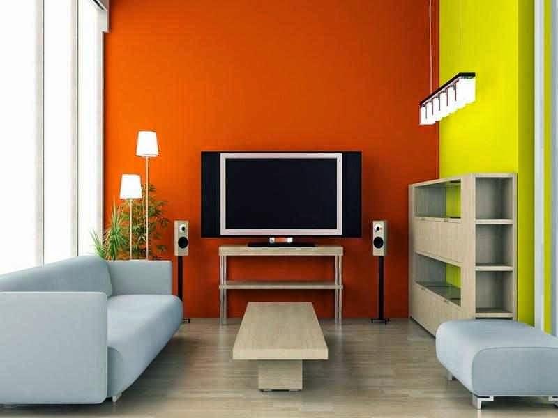 cat desain rumah minimalis