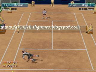 Virtua tennis 1 download