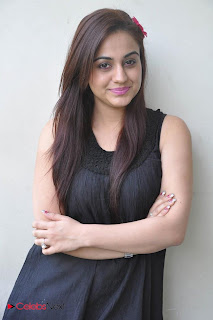 Aksha Latest Pictures at Rey Rey Success Meet  0036