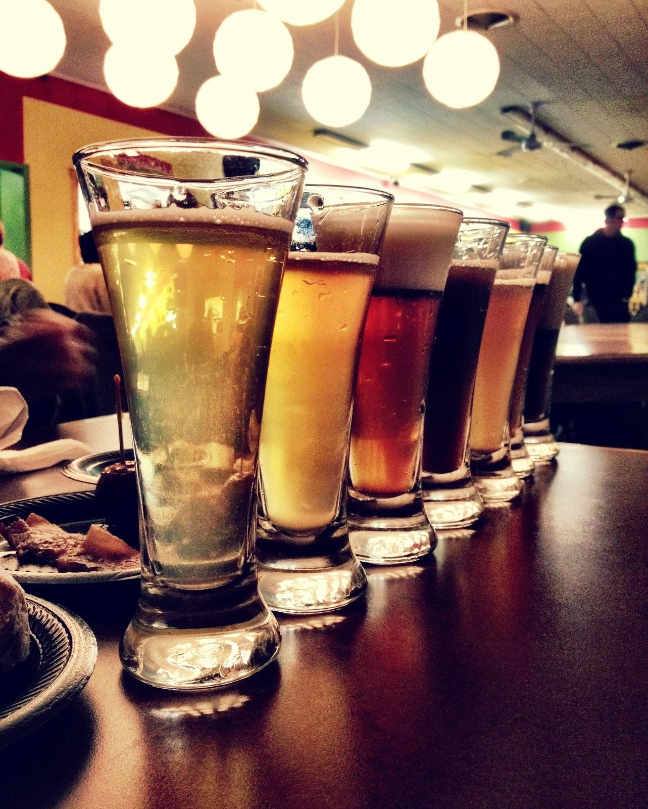 Beer Cheers Anyways, cheers for bad beer