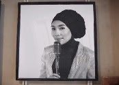 Terukir Di Bintang (Official) - Yuna