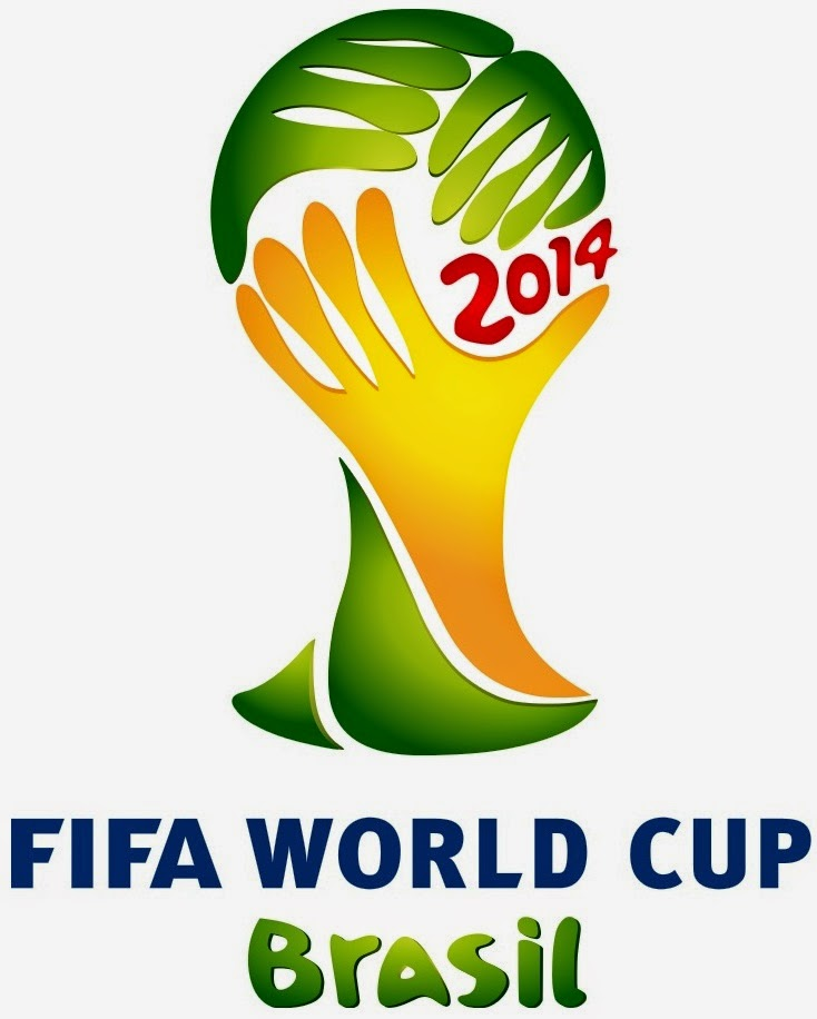 FIFA World Cup Brasil 2014.