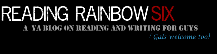 READING RAINBOW SIX