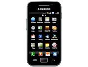 Za możliwościami Samsung GALAXY Ace stoi także platforma Android 2.2, .