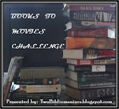 Books to Movie challenge