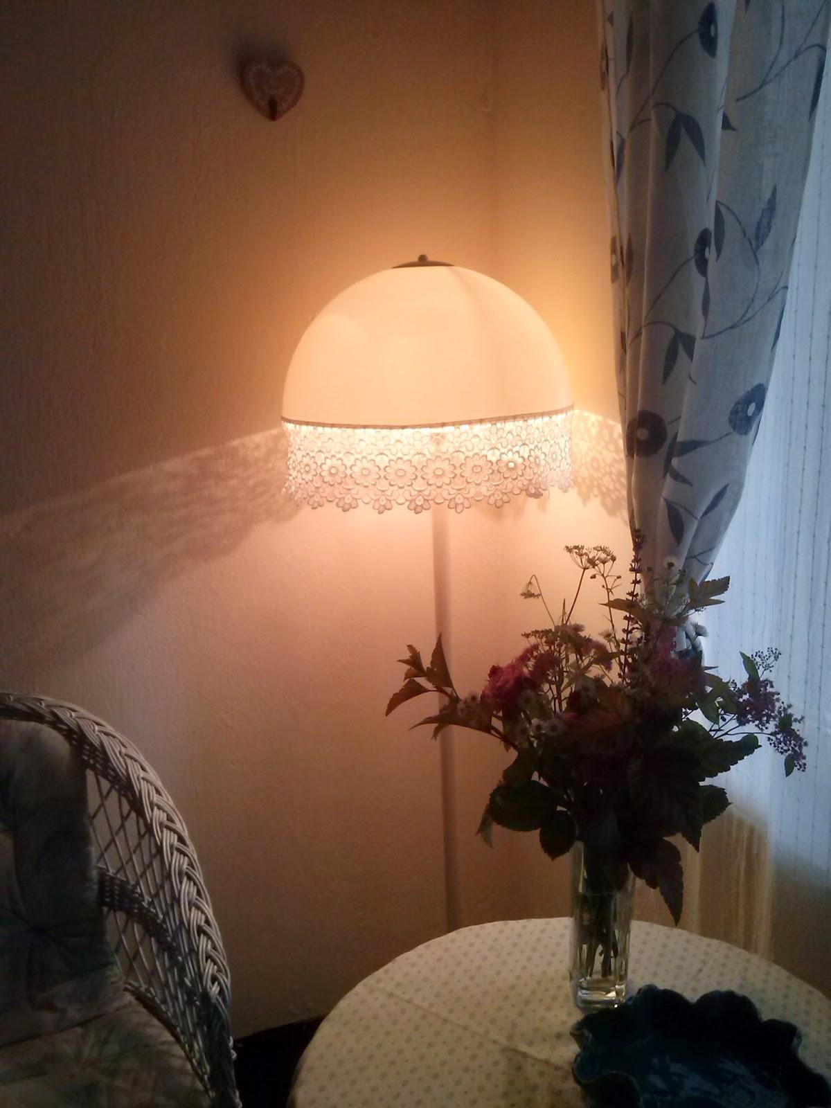 odnowiona lampa