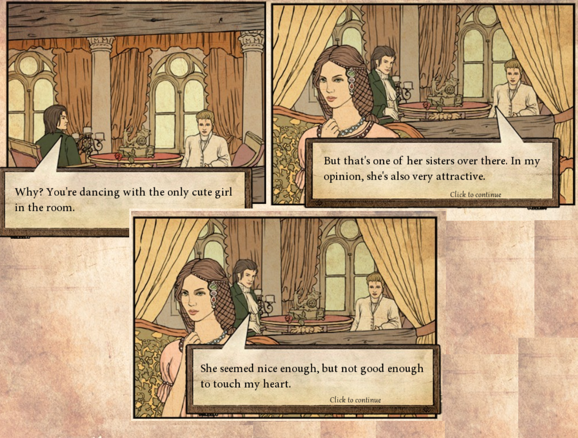 Jogo - Jane Austen's - Pride and Prejudice