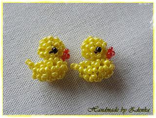 Twins ducks