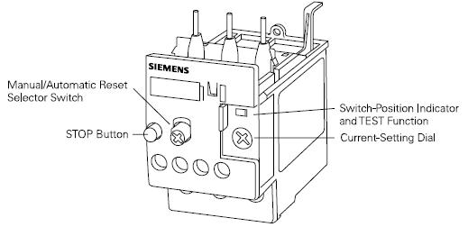Siemens relay wiring diagram wiring diagram contactors and motor starters plc plc ladder plc ebook plc rh plc scada dcs blogspot com siemens safety relay wiring diagram furnas contactor wiring diagram swarovskicordoba Gallery