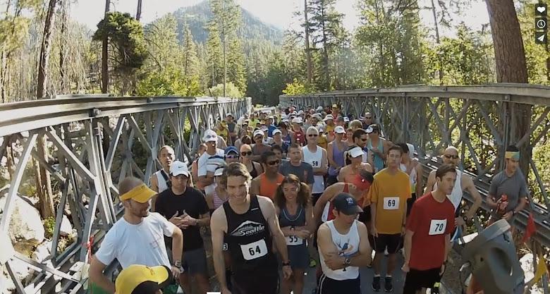 Winthrop Marathon