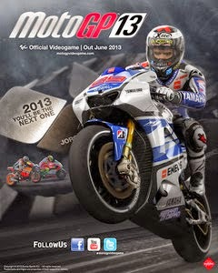 MotoGP 13 2013 Pc Game