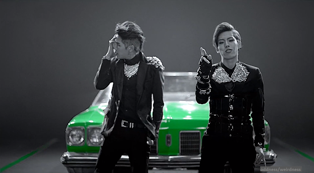 INFINITE H Without You mv screencaps