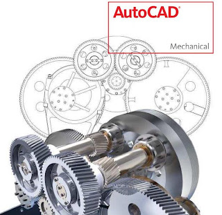 Tutorial y Manual de AutoCAD Mechanical para estudiantes y profesionales