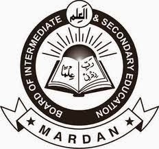 BISE Mardan Result 2015