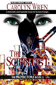 The Scientist by Carolyn Wren