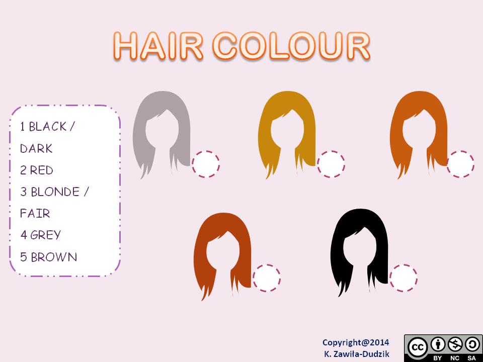 Your English Fairy: Hair, hairstyles, hair accessories
