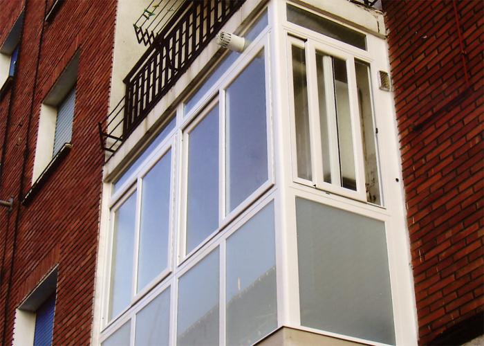 cerramientos de balcones - Cerramientos De Balcones