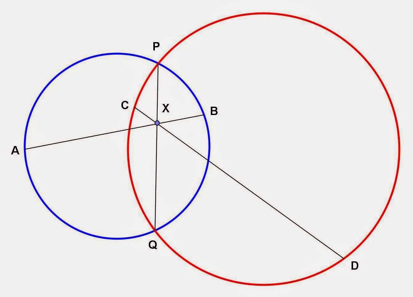 Math principles circle and secant segment problems 5 photo by math principles in everyday life hexwebz Gallery