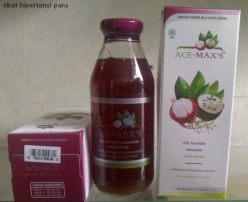 Obat Hipertensi Paru