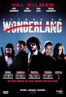 Crimes em Wonderland Dublado Online