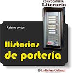 """Convocatoria de relatos cortos """"Historias de portería"""""""