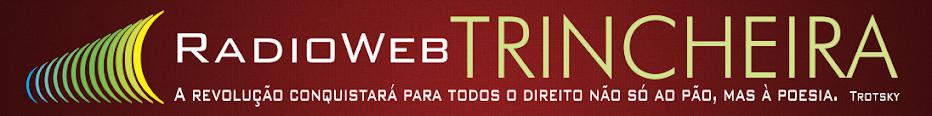 OUÇA NOSSA RÁDIO WEB