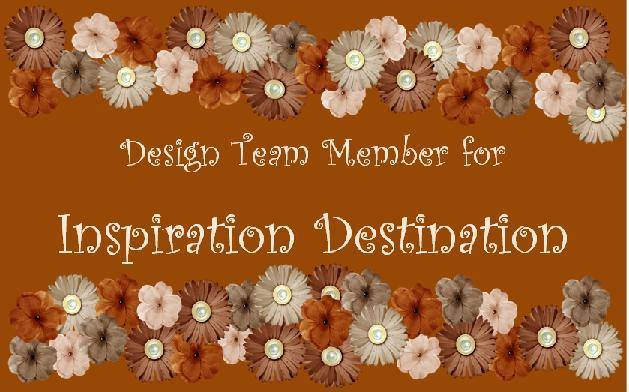 Current DT Member: Inspiration Destination