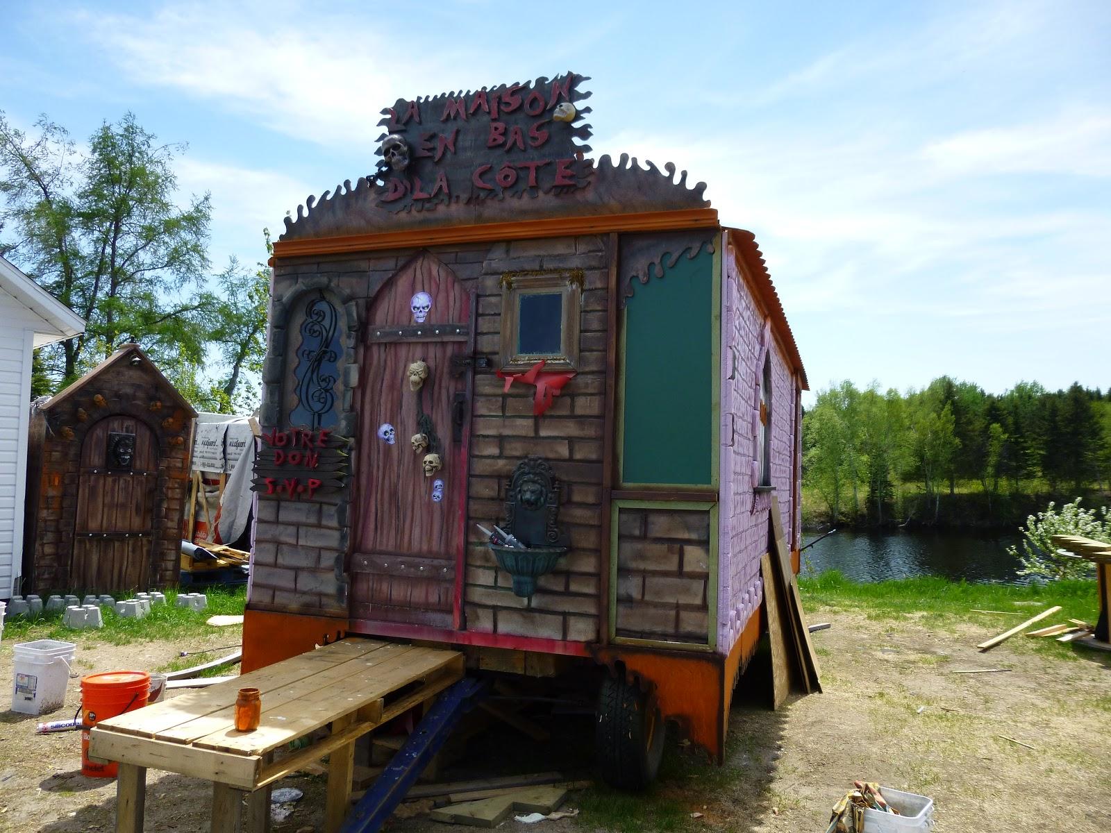 bricoler du cote de la maison photos de conception de maison agaroth