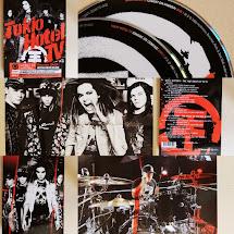 Tv - France Tokio Hotel La Discographie Des Aliens