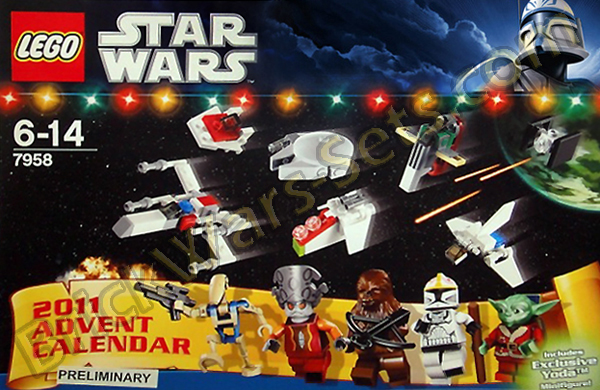 Day 7 Of Lego Advent Calendar 2014/page/2 | New Calendar Template Site